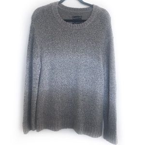 Ombré style sweater from Brooklyn Calling